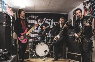 Zombeja ja rockabillyä: Sysi & Saven uusi musiikkivideo Kaaoszinen ensinäytössä