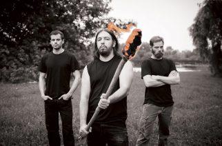 Eeppistä melodista black metalia MGLA:n sekä Rotting Christin hengessä: The Scars In Pneuman uusi albumi Kaaoszinen ensisoitossa