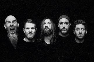 Metallin superkokoonpano The Damned Things julkaisi uuden kappaleen tulevalta paluualbumiltaan