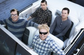 """The Offspringin laulaja Dexter Holland: """"Uskoisin tulevan levymme ilmestyvän syksyyn mennessä"""""""