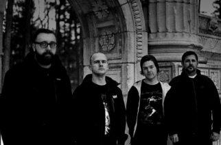 Vanhan liiton deathia taituroiva Tomb Mold uuden albumin kimpussa