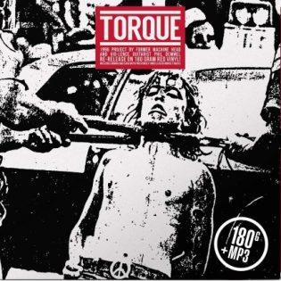 """Torque: Torque – """"Vääntömomenttia Vio-Lencen ja Machine Headin välillä"""""""