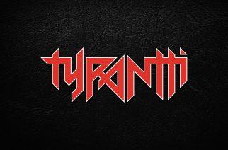 Varo vaarallista ja luodin nopeaa tulipyörää – arviossa helsinkiläisen Tyrantin debyyttijulkaisu