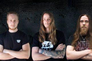 """Ruotsalainen Bleeding Utopia on julkaissut uuden kappaleen """"Ascendant Of Hate"""""""