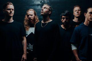 Kingdom of Giants kiinnitetty SharpTonelle – tuore single myös kuunneltavissa