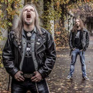 """Puolalaiselta death metal -veteraani Vaderilta uusi albumi toukokuussa: levyn ensimmäinen kappale """"Shock And Awe"""" kuunneltavissa"""