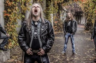 """Vaderin coverointi Judas Priestin """"Steeler""""-kappaleesta kuunneltavissa tuoreella lyriikkavideolla"""