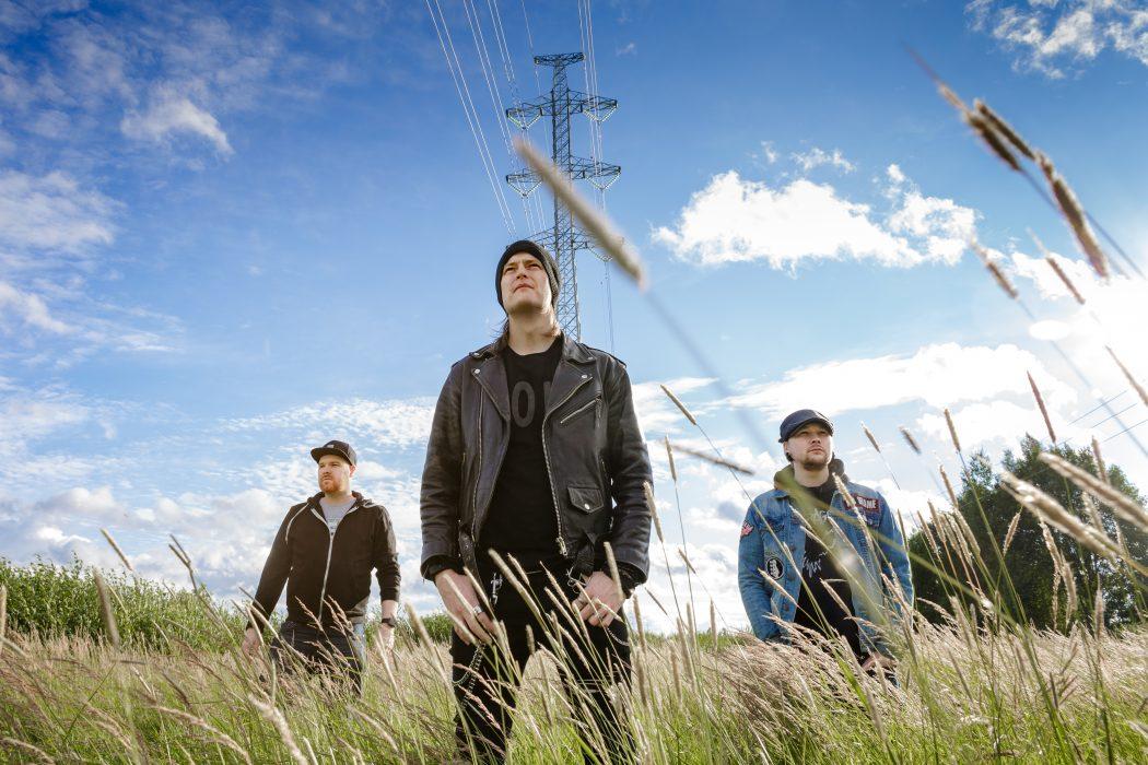 Volucrine aloitti uuden albumin äänitykset – tekeillä myös juhla-EP