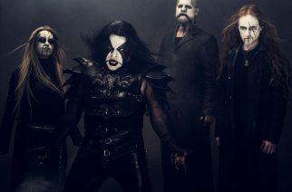 Mustaa metallia maanantaihin: Abbathin tulevan albumin nimikkokappale kuunneltavissa