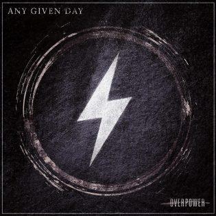 """Any Given Dayn uusin lätty oli pettymys – arviossa """"Overpower"""""""