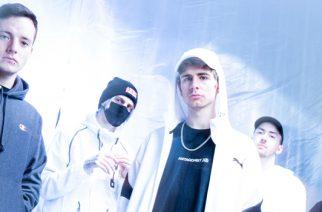 """Alpha Wolf julkaisi musiikkivideon kappaleelleen """"Sub-Zero"""""""