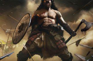 Amon Amarth ei saa aikaiseksi levyn nimensä mukaista kiihkoa