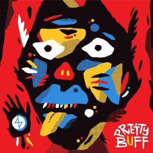 """""""PrettyBuff"""" onjuuri sellainen levykunAngelDu$tsen tahtoi olevan – rohkeus todellakin palkitsee"""