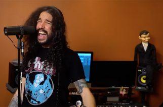 """Anthony Vincent mukana Mötley Crüen """"The Dirt"""" -elokuvassa: Elokuvan kunniaksi kuullaan """"Kickstart My Heart"""" -kappale 17:llä eri tyylillä"""