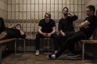 Aphyxion tarjoilee esimakua toukokuussa julkaistavalta albumilta