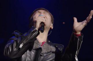 Journeyn livealbumilta on julkaistu katsottavaksi videoita yhtyeen suurimmista hiteistä