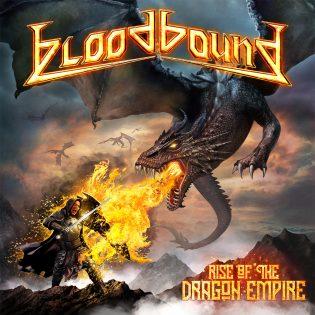 """Lohikäärmeitä ja tarttuvuutta – Arviossa Bloodboundin """"Rise Of The Dragon Empire"""""""