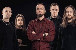 Bloodred Hourglass sopimukseen Out Of Line Musicin kanssa: uusi albumi luvassa toukokuussa