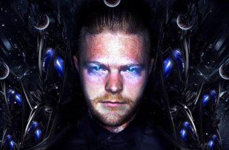 """Born of Osiriksen kitaristi Lee McKinney julkaisi videon kappaleestaan """"Astrolabe"""""""