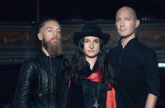 """Eluveitien entisten jäsenten luotsaamalta Cellar Darlingilta upea animoitu musiikkivideo uudesta """"Drown""""-kappaleesta"""