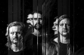 """Raskasta psykedeliaa taituroiva Druids julkaisi uuden kappaleen """"The Whip"""""""