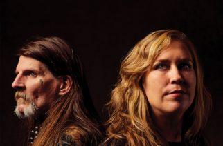 """Drone metal -yhtye Earthin uusi kappale """"The Colour of Poison"""" kuunneltavissa"""