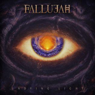 """Ihan hyvä albumi, jos unohtaa kuuntelevansa Fallujahia: arviossa """"Undying Light"""""""