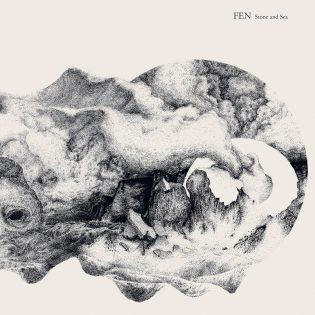 """Fenin kappaleet aikaisemmalta split-julkaisulta saivat itsenäisen EP:n – Arviossa """"Stone and Sea"""""""