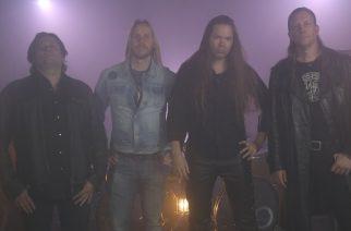 """Helsinkiläinen Fire Action julkaisi uuden musiikkivideon kappaleeseen """"In The Face Of Evil"""""""