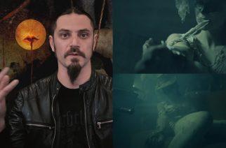 Fleshgod Apocalypse kertoo tulevan albuminsa teosta: ensimmäinen traileri katsottavissa