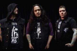 """Entisiltä Vallenfyren sekä My Dying Briden jäseniltä uusi yhtye Godthrymm: musiikkivideo """"We Are The Dead"""" -kappaleesta katsottavissa"""