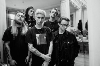 Holding Absence 2018.