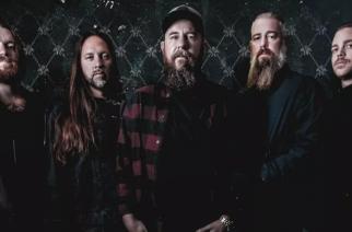 In Flamesin kitaristi poissa yhtyeen riveistä kesän keikat: Chris Broderick nähdään bändin mukana Rockfestissa