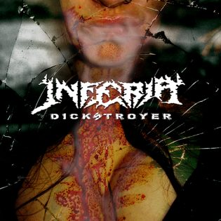 """Inferian erektio pysyy kovana 30 vuoden jälkeenkin – arvostelussa uusi """"Dickstroyer""""-EP"""