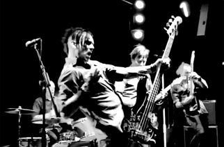 Huuto!-yhtyeen basisti sekä Jarspis-bändin perustaja Jarno Saarinen on menehtynyt