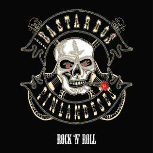 """Viskin voitelema levy rokkaa ja herkistää – arvostelussa Los Bastardos Finlandesesin uusi levy """"Rock 'n' Roll"""""""