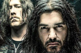 Machine Head alkanut virallisesti etsiä uusia jäseniä bändin jättäneen Phil Demmelin sekä Dave McClainin tilalle