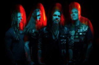 Machine Headin vuoden 1997 konsertti Dynamo Open Airissa julkaistaan live-tallenteena heinäkuussa