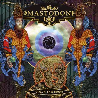 """Mastodonin klassikko jo 10-vuotias – """"Crack The Skye"""" sen kuin paranee vanhetessaan"""