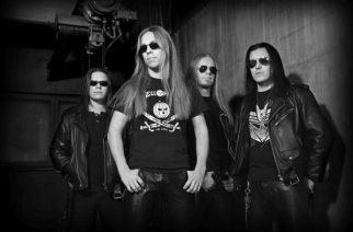Beast In Black -kitaristi Kasperi Heikkisen kipparoimalta Merging Flarelta uusi albumi toukokuussa
