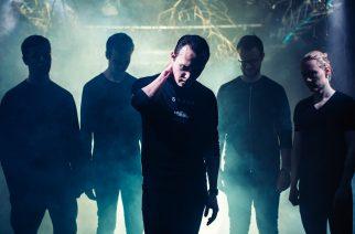 Blackgaze-yhtye Møl avasi esityksellään tanskalaisen GAFFA-palkintotilaisuuden