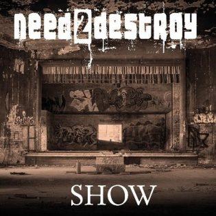 """Need2destroy todisti """"Show""""-albumillaan, että espanjan kieli ja thrash sopivat yhteen"""