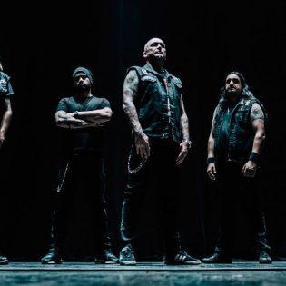 Melodeathia viikonlopulle: Nightragen tulevan albumin nimikkokappale kuunneltavissa