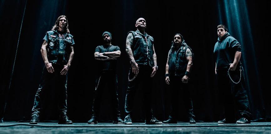 """Nightrage julkaisi uuden singlen – tältä kuulostaa """"Abyss Rising"""""""