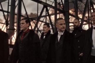 """Rammstein julkaisi lisää näytteitä tulevalta albumiltaan: kuuntele näytteet """"AUSLÄNDER""""-, """"SEX""""- ja """"PUPPE""""-kappaleista"""