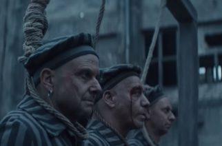 """Kymmenen vuoden odotus on ohi: Rammsteinilta musiikkivideo """"Deutschland"""" -kappaleesta"""