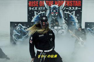 The Rockfestiin saapuvalta Rise Of The Northstarilta uusi musiikkivideo tuoreen albumin nimikkokappaleesta