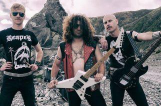 """Speed metalia sunnuntai-iltaan: Katso Stälkerin vauhdikas """"Behold the Beast"""" -musiikkivideo"""