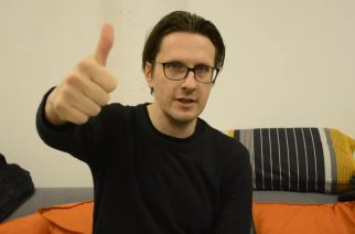 Steven Wilson kävi sooloprojektinsa tiimoilta keikalla Kulttuuritalolla – Tarinaa luomisen tuskasta