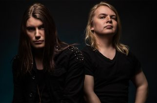 Sturm und Drang -muusikot akustiselle kiertueelle keväällä